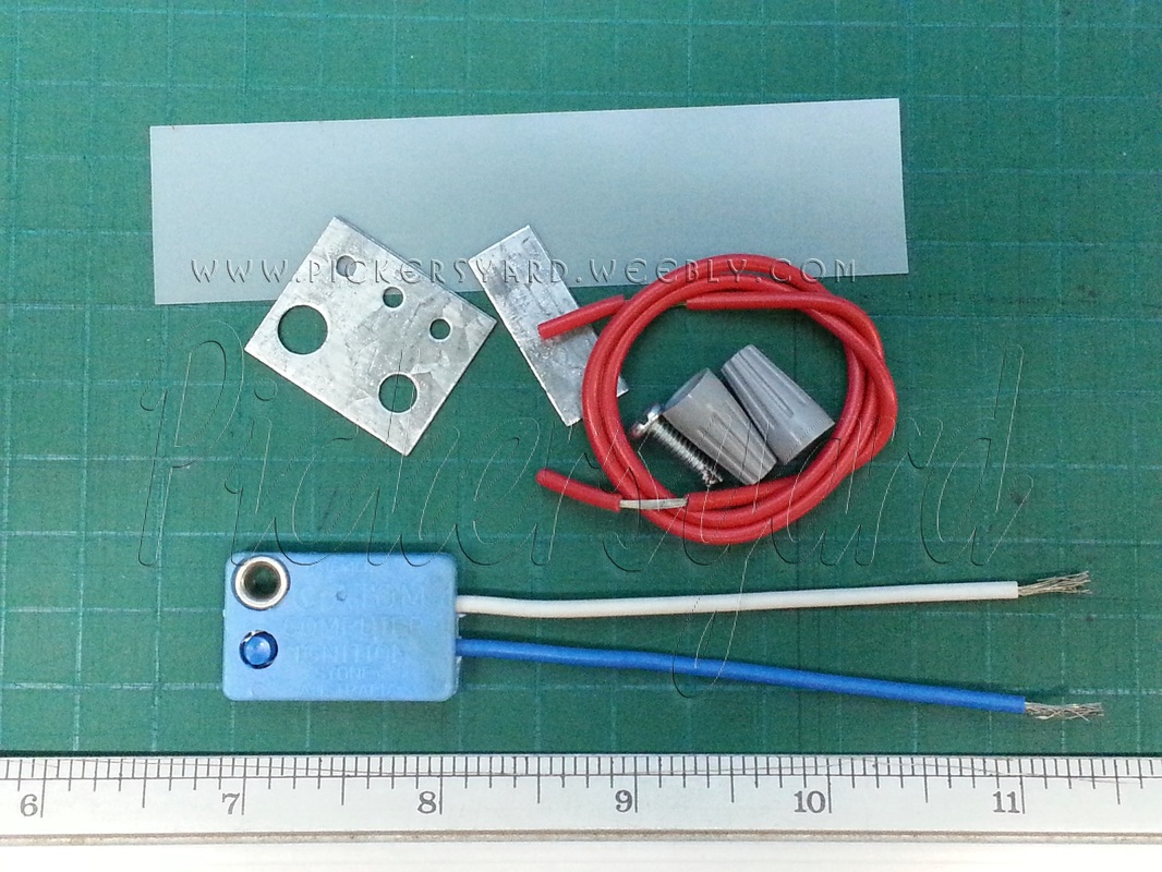 Atom Universal Electronic Ignition Module Welcome To Pickersyard Solid State Magneto Wiring Schematic Picture